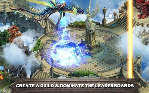 Wartune: Hall of Heroes Screenshot 3