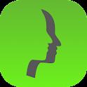 Depressions App 2FACES icon