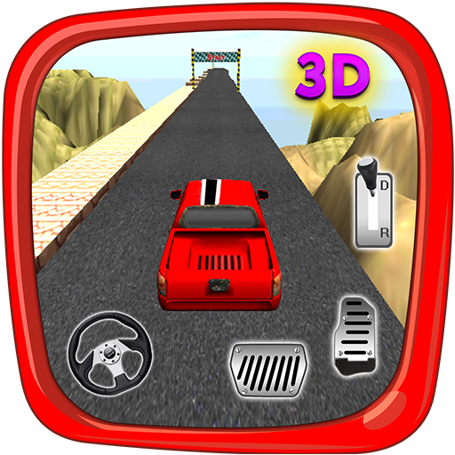 Hill Slot Car Racing 3D UAE (game)