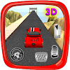 Hill Slot Car Racing 3D arabo