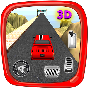 Slot Car Racing 3D UAE for PC and MAC