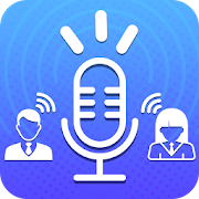 Voice Changer - Voice Effects FX