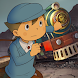 Layton: Diabolical Box in HD - Androidアプリ