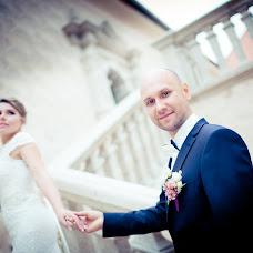 Wedding photographer Raymond Klyavinsh (artmif). Photo of 29.07.2017
