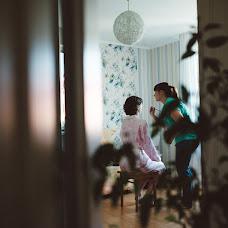 Wedding photographer Stas Poznyak (PoznyakStas). Photo of 27.06.2016