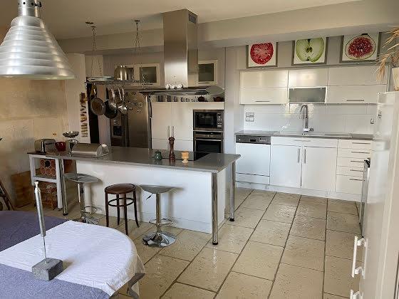 Vente maison 6 pièces 221,54 m2