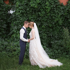Wedding photographer Yuliya Medvedeva (Multjaschka). Photo of 17.08.2018