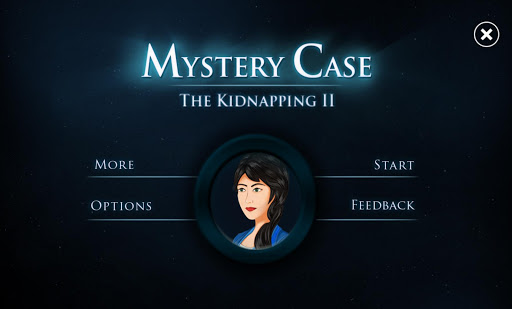 Mystery Case: The Kidnapping 2