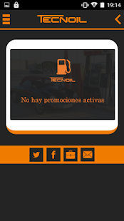 Tecnoil Low Cost- screenshot thumbnail