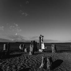 Wedding photographer Aleksey Lysov (alekss4907). Photo of 02.11.2017