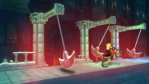 King of Bikes game (apk) free download for Android/PC/Windows screenshot