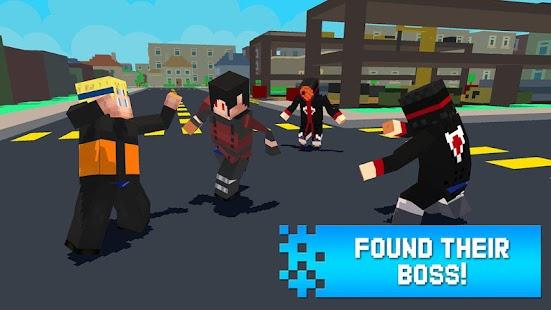 Ultimate Next Pixel Ninja - náhled