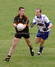 Photo: Conor Mc Cauley v St Marys, 2008