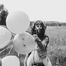 Wedding photographer Pavel Kuldyshev (Cooldysheff). Photo of 12.07.2016