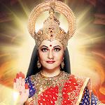 Santoshi Maa App (&TV) Icon