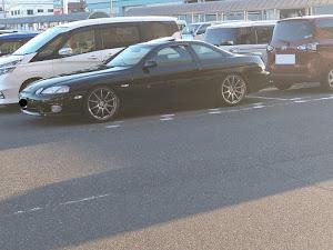 ソアラ JZZ30 2000年3月登録 GT-T-Lのカスタム事例画像 ゆうかパパさんの2021年07月17日21:51の投稿