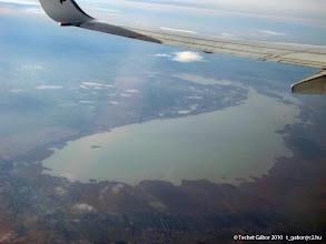 Photo: a Fertő-tó