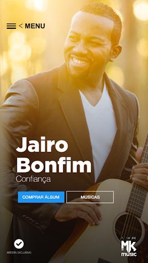 Jairo Bonfim - Oficial