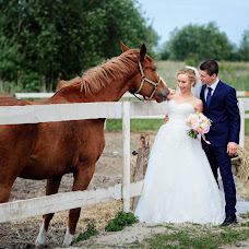 Wedding photographer Zhenya Lisovenko (Les09). Photo of 01.10.2016