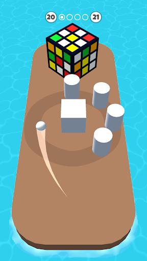 Cube Blast 3D apktram screenshots 1