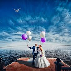 Wedding photographer Mikhail Safin (MikeSafin). Photo of 11.03.2015