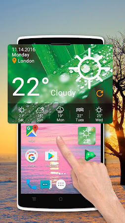Weather 1.0.0 screenshot 616900