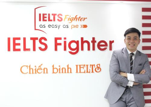 trung tâm ielts fighter hcm
