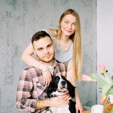 Свадебный фотограф Таня Хардова (Maroshka). Фотография от 18.05.2018