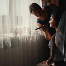 Wedding photographer Klim Murashkin (wedimpress). Photo of 23.09.2016
