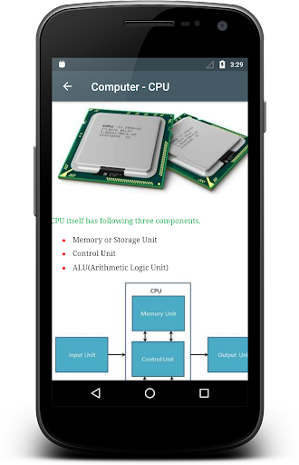 Computer Fundamentals Pro for PC