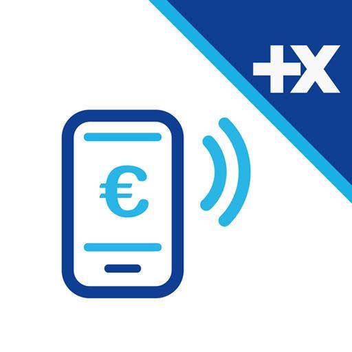 Paiement Mobile BP Icon