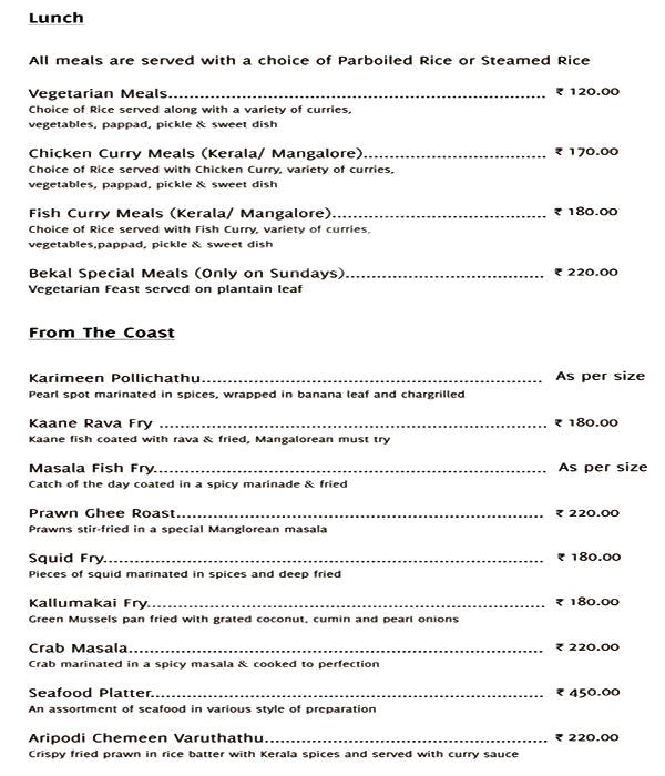Bekal menu 1