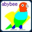 BeeParakeet (yellow parakeet) icon