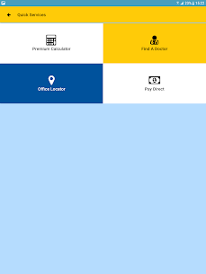 LIC Customer App Download For Android 9