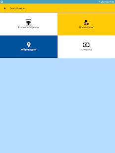 App LIC Customer APK for Windows Phone