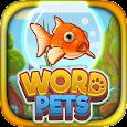 WORD PETS - FREE WORD GAMES! apk