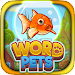 WORD PETS - FREE WORD GAMES! icon