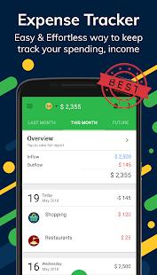 App Money Lover: Money Manager, Budget Expense Tracker APK for Windows Phone