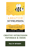 Creative Intercession