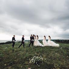 Wedding photographer Andrey Razmuk (razmuk-wedphoto). Photo of 29.08.2017
