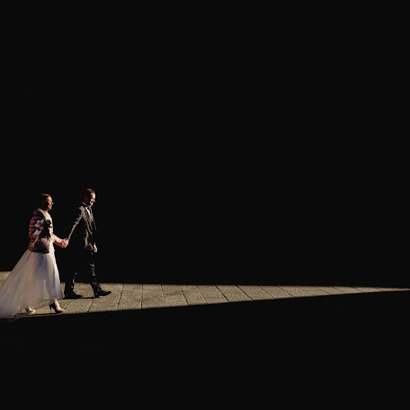 Wedding photographer Michele Bindi (michelebindi). Photo of 01.02.2017