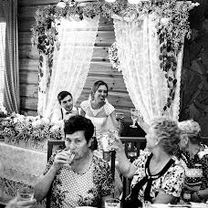 Wedding photographer Lyudmila Eremina (lyuca). Photo of 09.11.2016