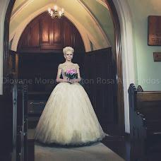 Wedding photographer Diovane Moraes (diovanemoraes). Photo of 27.04.2015