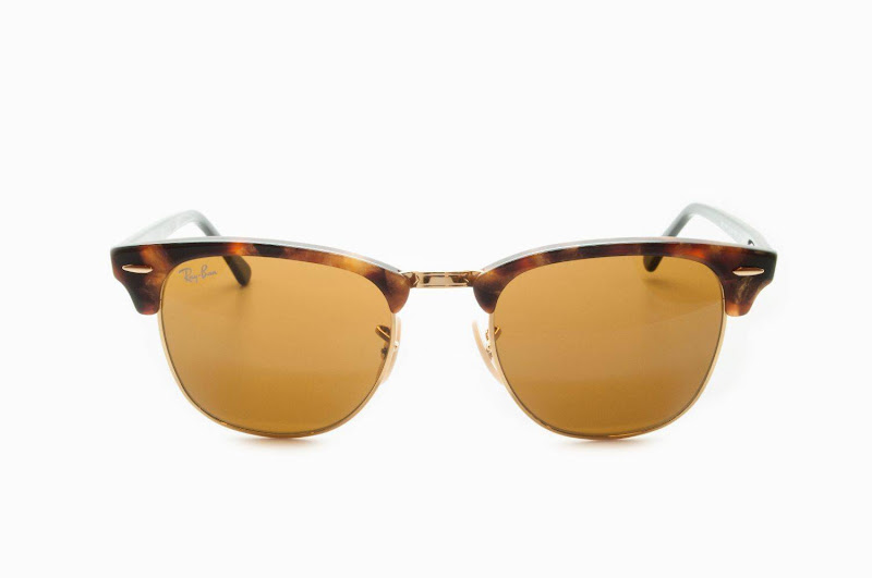 Ray Ban RB3016 Clubmaster 1160