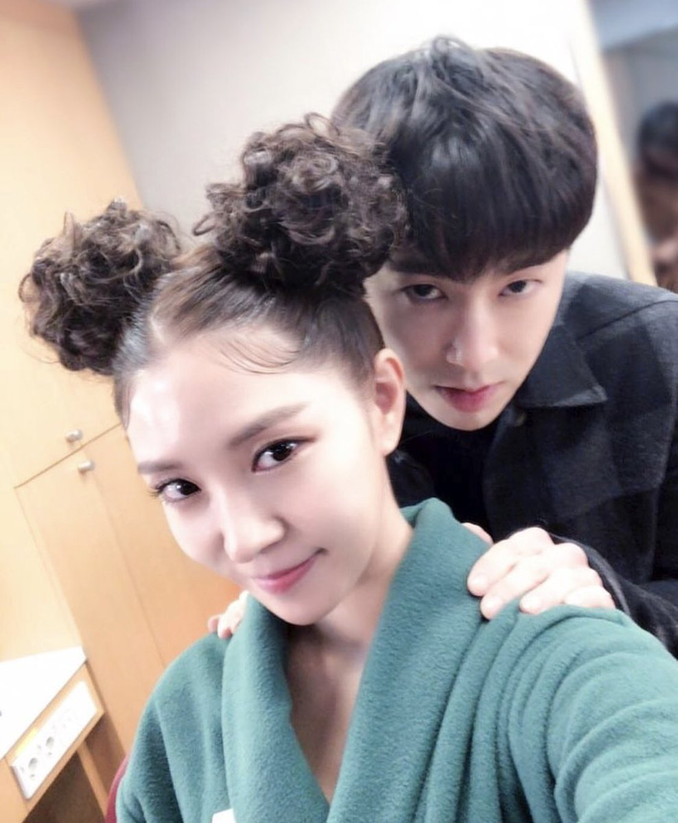 boa and yunho relationship questions