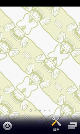 angel pattern wallpaper ver127