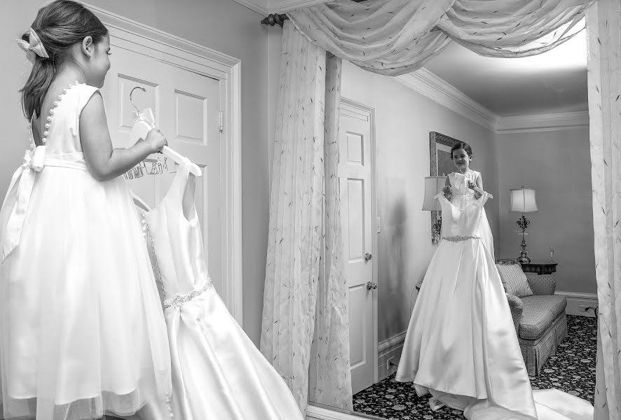 Fotografo di matrimoni Anna Rumiantseva (roybalg1). Foto del 06.04.2021
