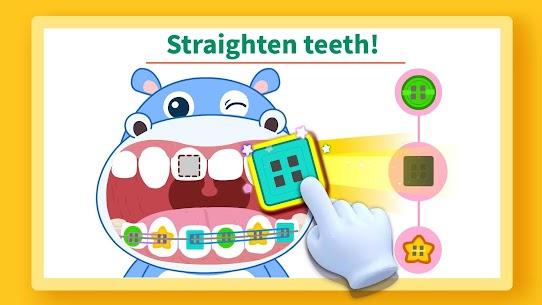 Baby Panda: Dental Care MOD (No Ads) 3