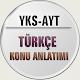 YKS-AYT KPSS Türkçe Konu Anlatımı for PC-Windows 7,8,10 and Mac