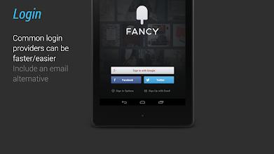 Photo: Fancy: https://play.google.com/store/apps/details?id=com.thefancy.app